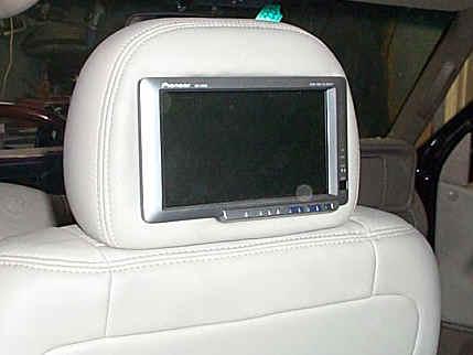 Pioneer 8000